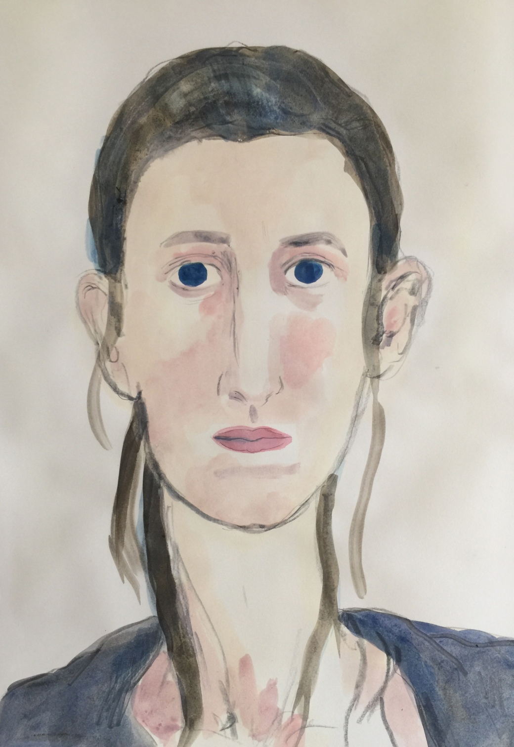 2019 Miriam Tschubel Portrait