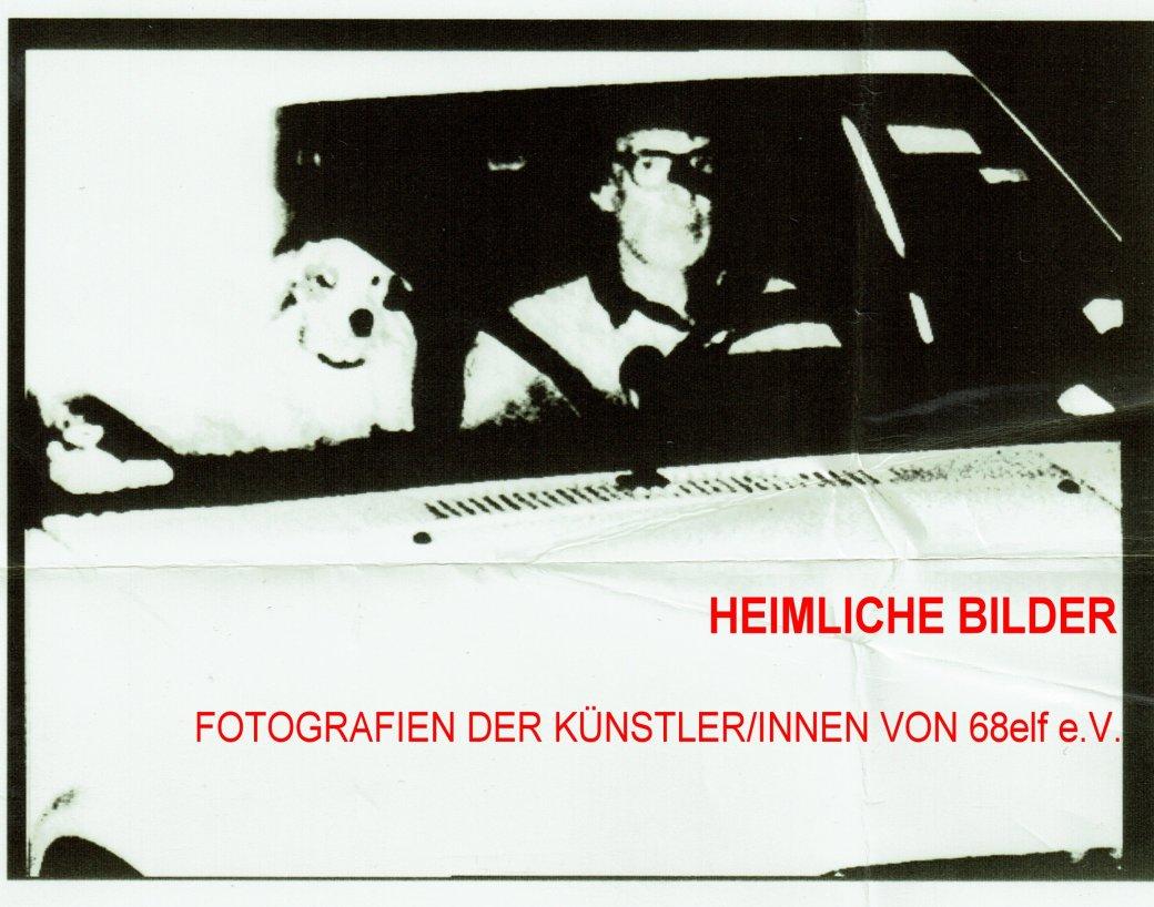 68elf e.V. heimliche bilder