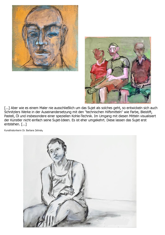 Georg Schnitzler kunstroute katalog