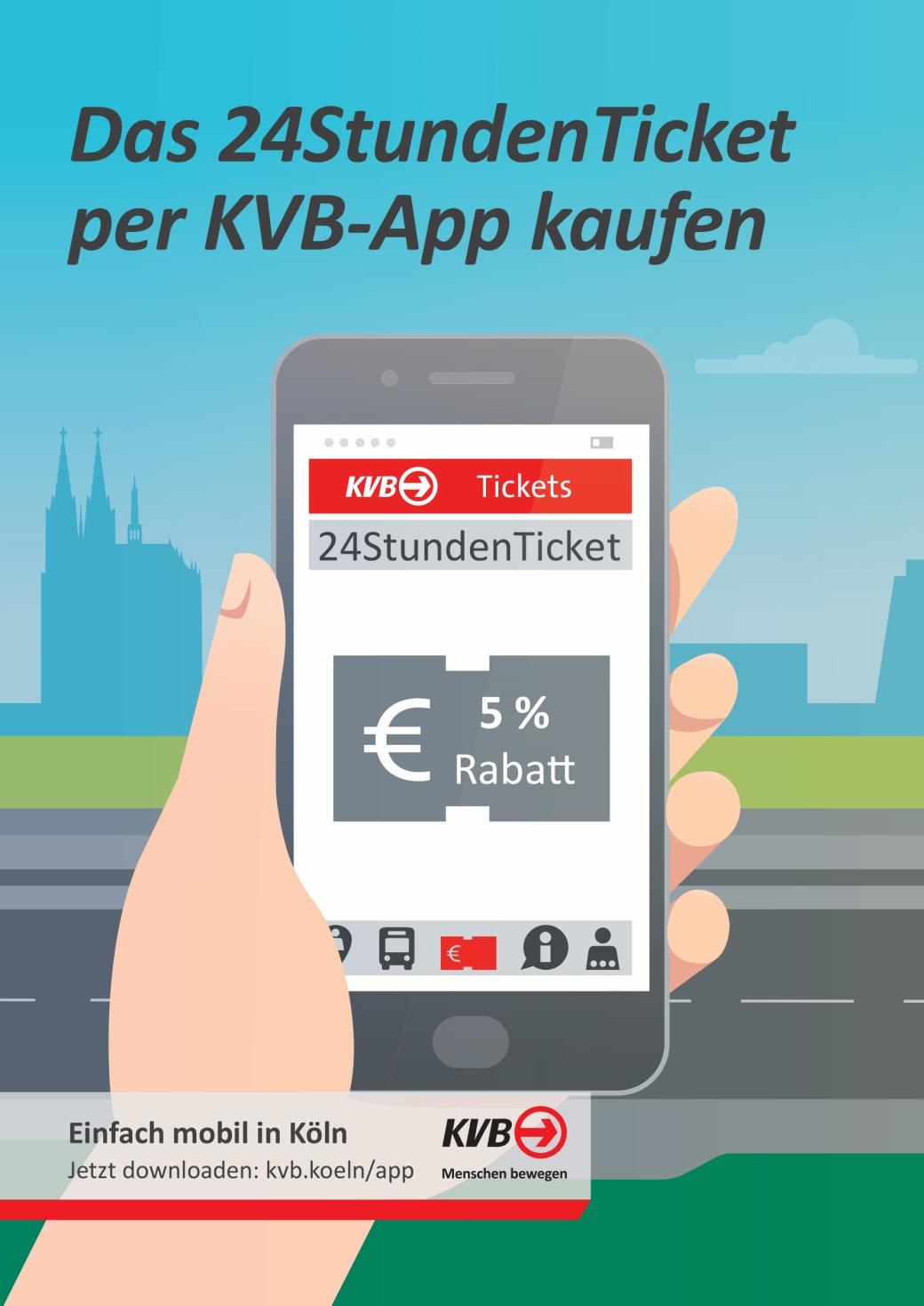 Pa058 - KVB App 24h A5 hoch.indd